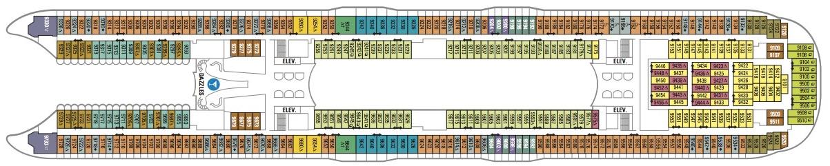 Royal Caribbean International Allure of the Seas Deck 9.jpg