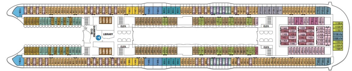 Royal Caribbean International Allure of the Seas Deck 11.jpg