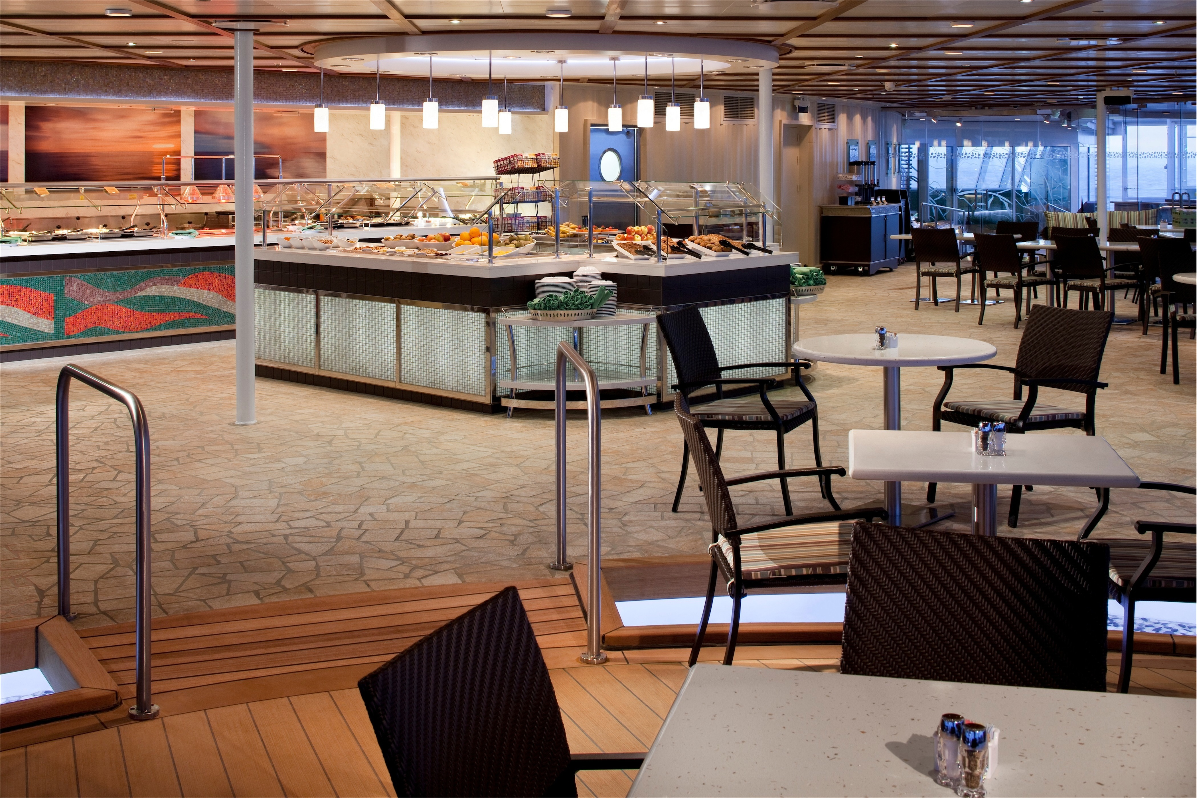 Royal Caribbean International Allure of the Seas Interior Solarium Bistro.jpg