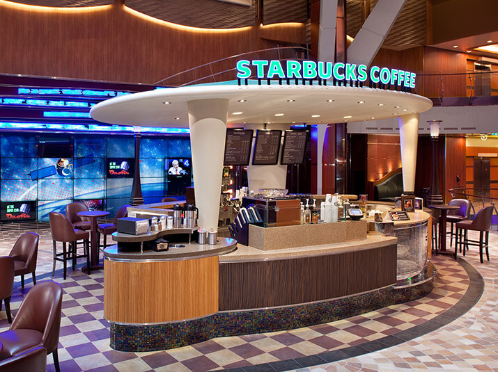 Royal Caribbean International Oasis of the Seas Dining stabucks.jpg