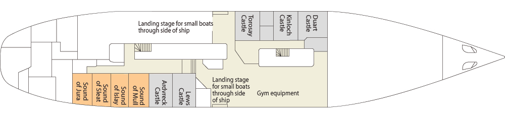 Hebridean Island Cruises Hebridean Princess Deck Plans Waterfront Deck.jpeg