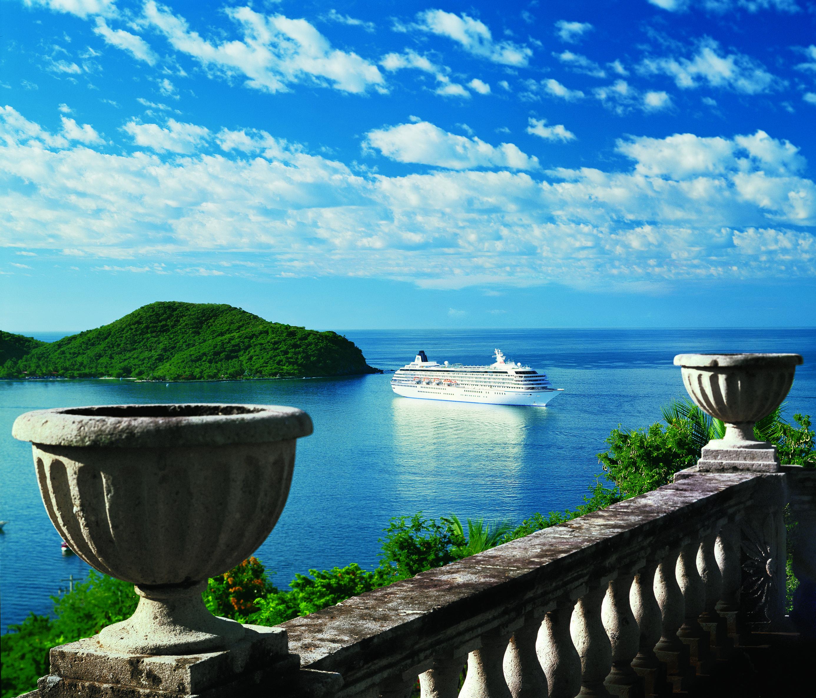 Crystal Cruises image