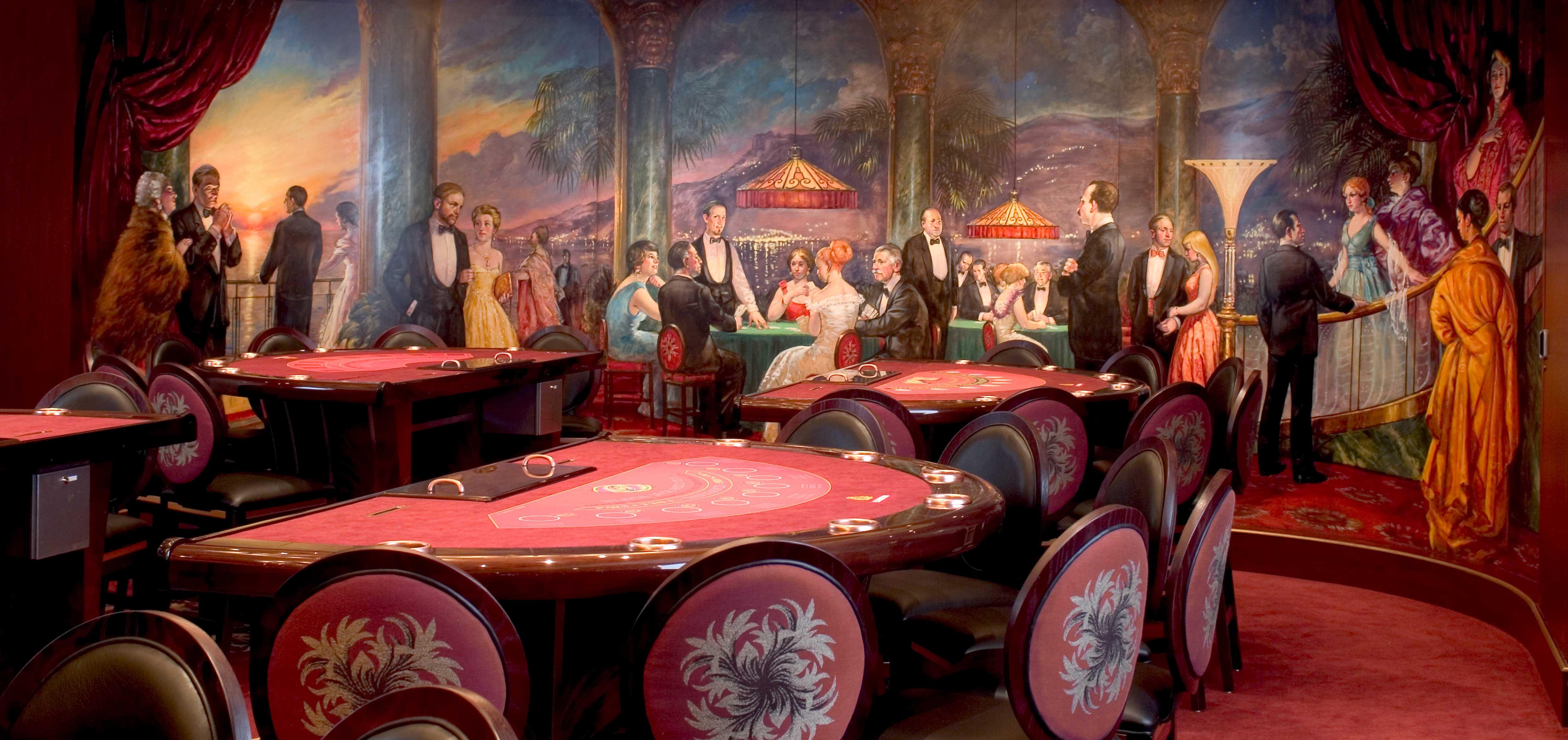 Cunard Line Queen Mary 2 Empire Casino 1.JPG