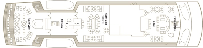 Crystal Cruises Crystal Esprit Deck Plans Crystal Deck.jpeg
