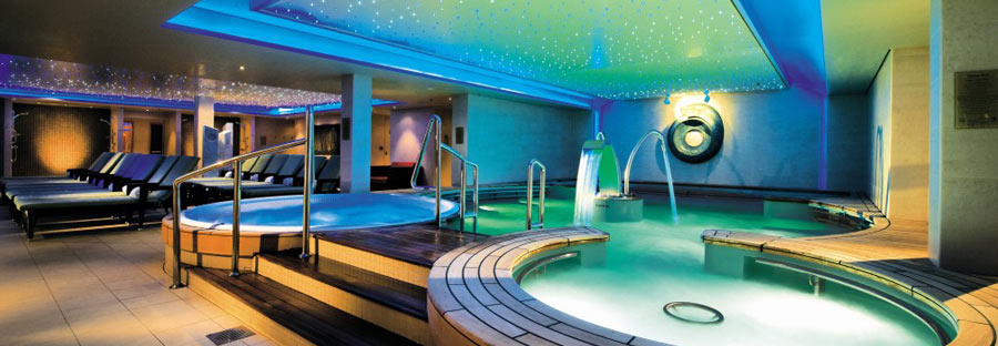 Norwegian Cruise Line Norwegian Star spa thermal suite.jpg