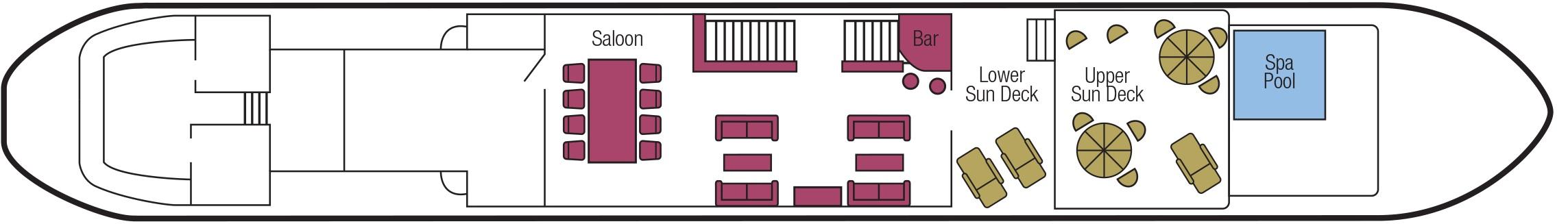 European Waterways Magna Carta Deckplans Upper Deck.jpg