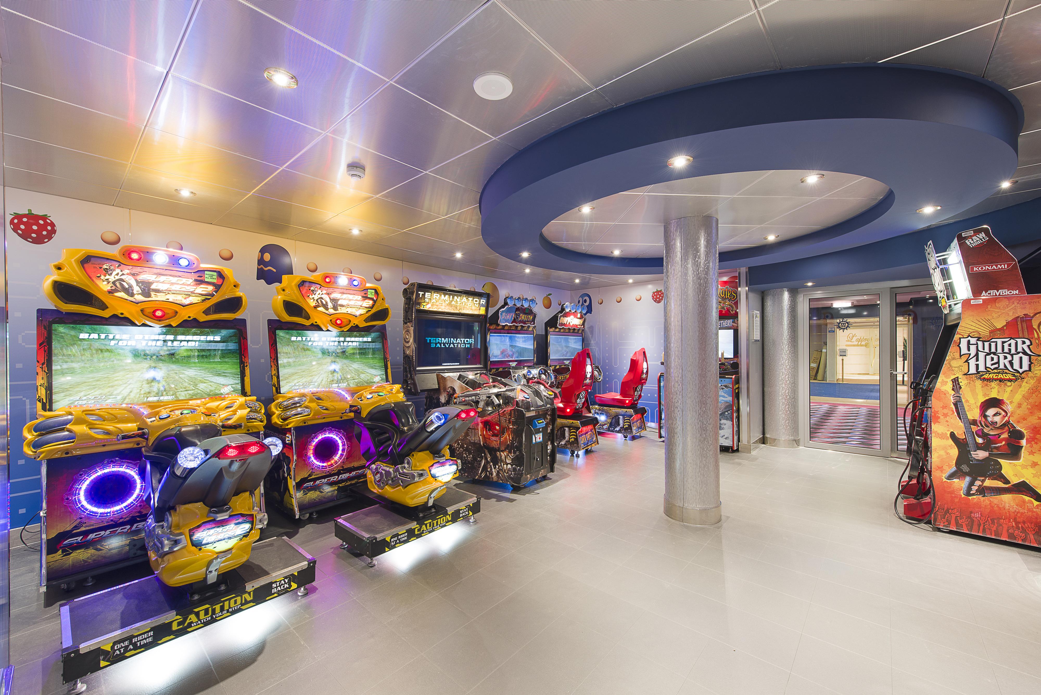 e7f7477a9fa MSC Lirica   Cruise Direction   Tailor-made Cruise Holidays
