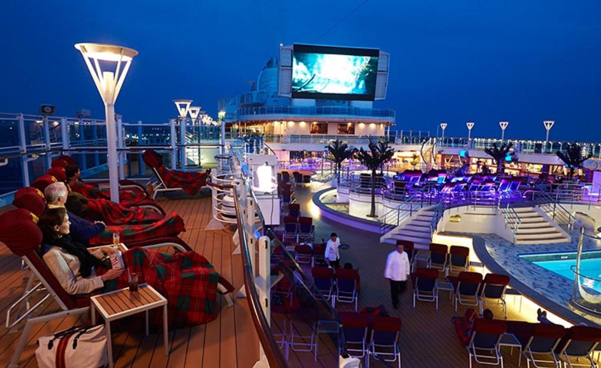 Princess Cruises Coral Class Interior movies under stars.jpg