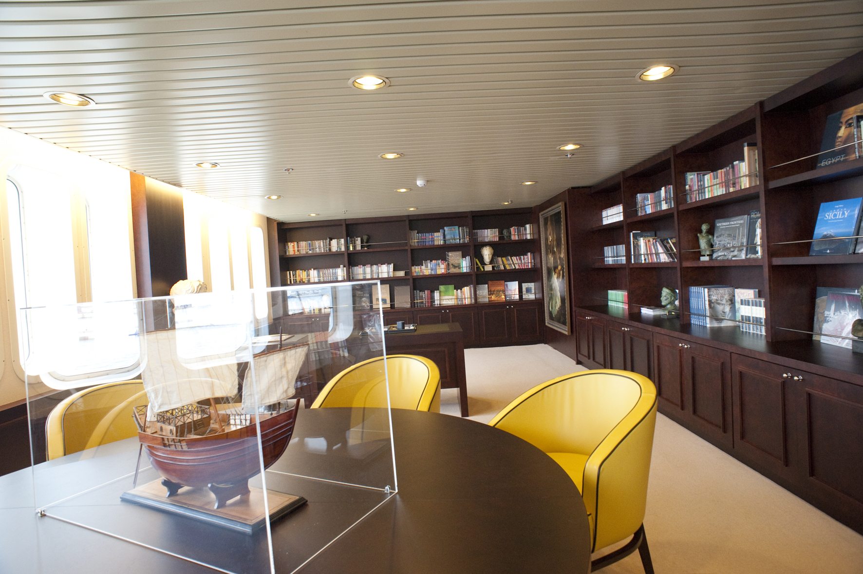 voyages to antiquity aegean odyssey library 2014.jpg