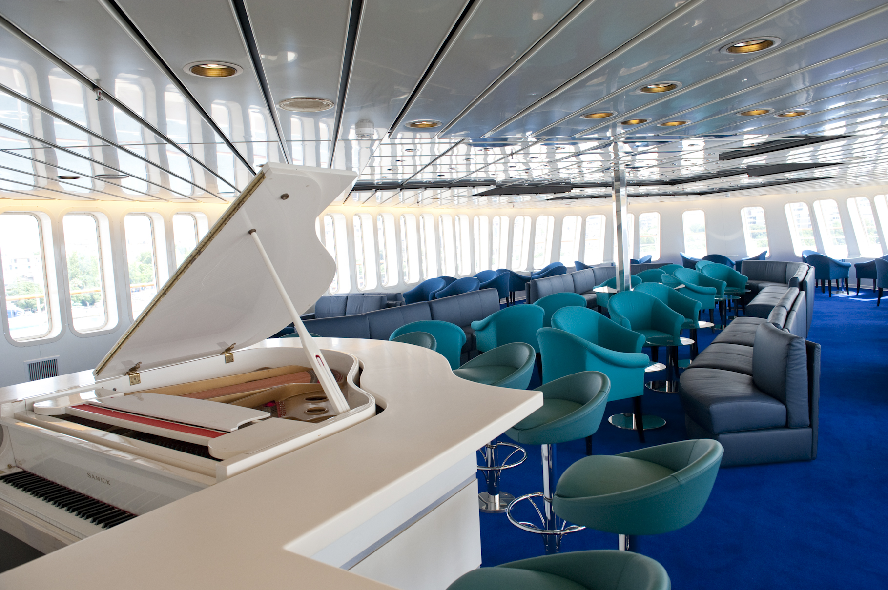 Voyages to Antiquity Aegean Odyssey Observation-lounge.jpg