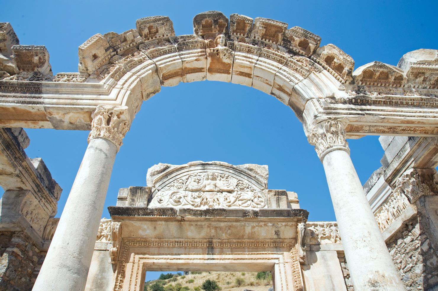 Aegean Odyssey Shore Excursions Ephesus-Turkey.jpg