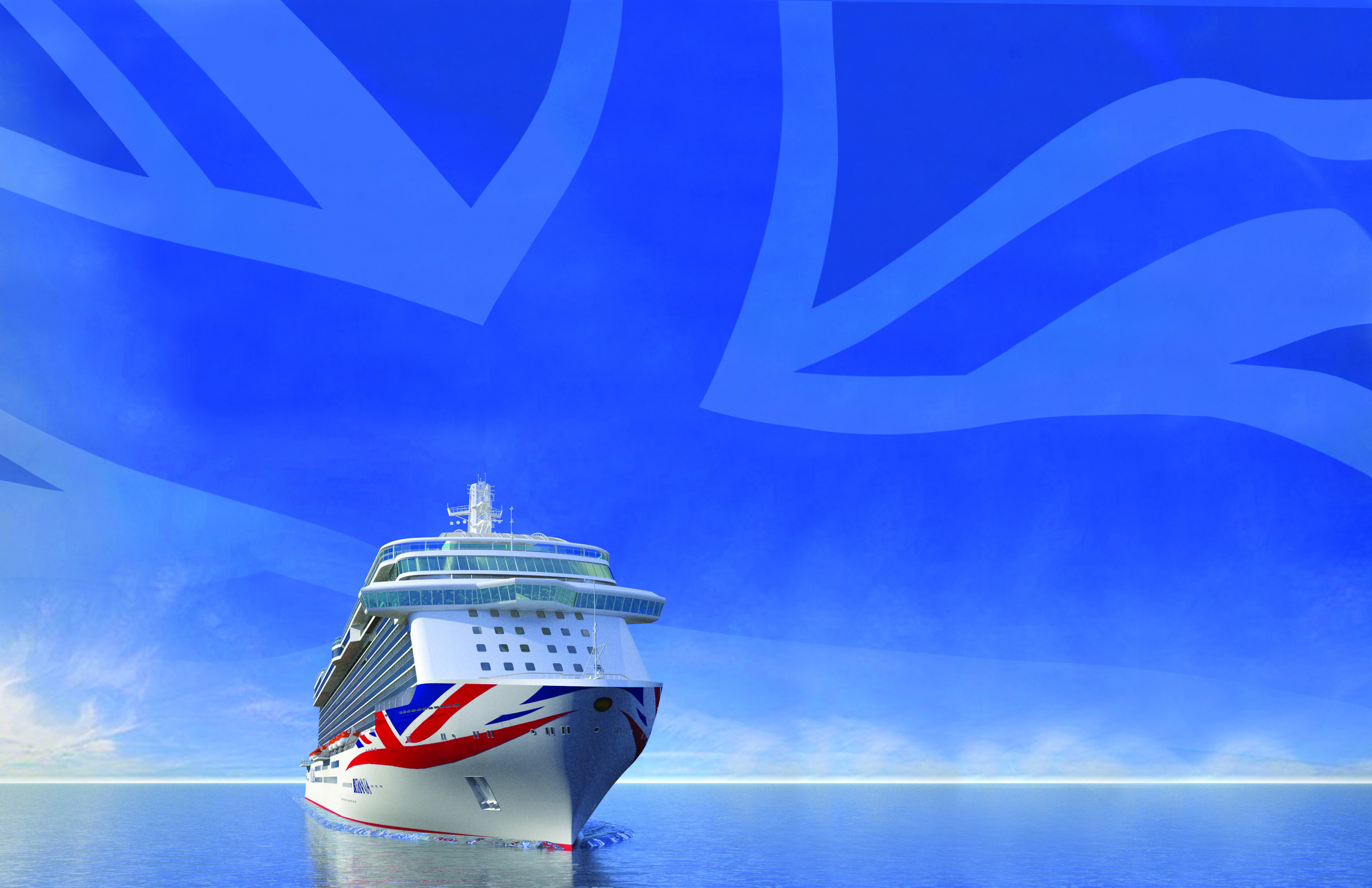 P&O Cruises image