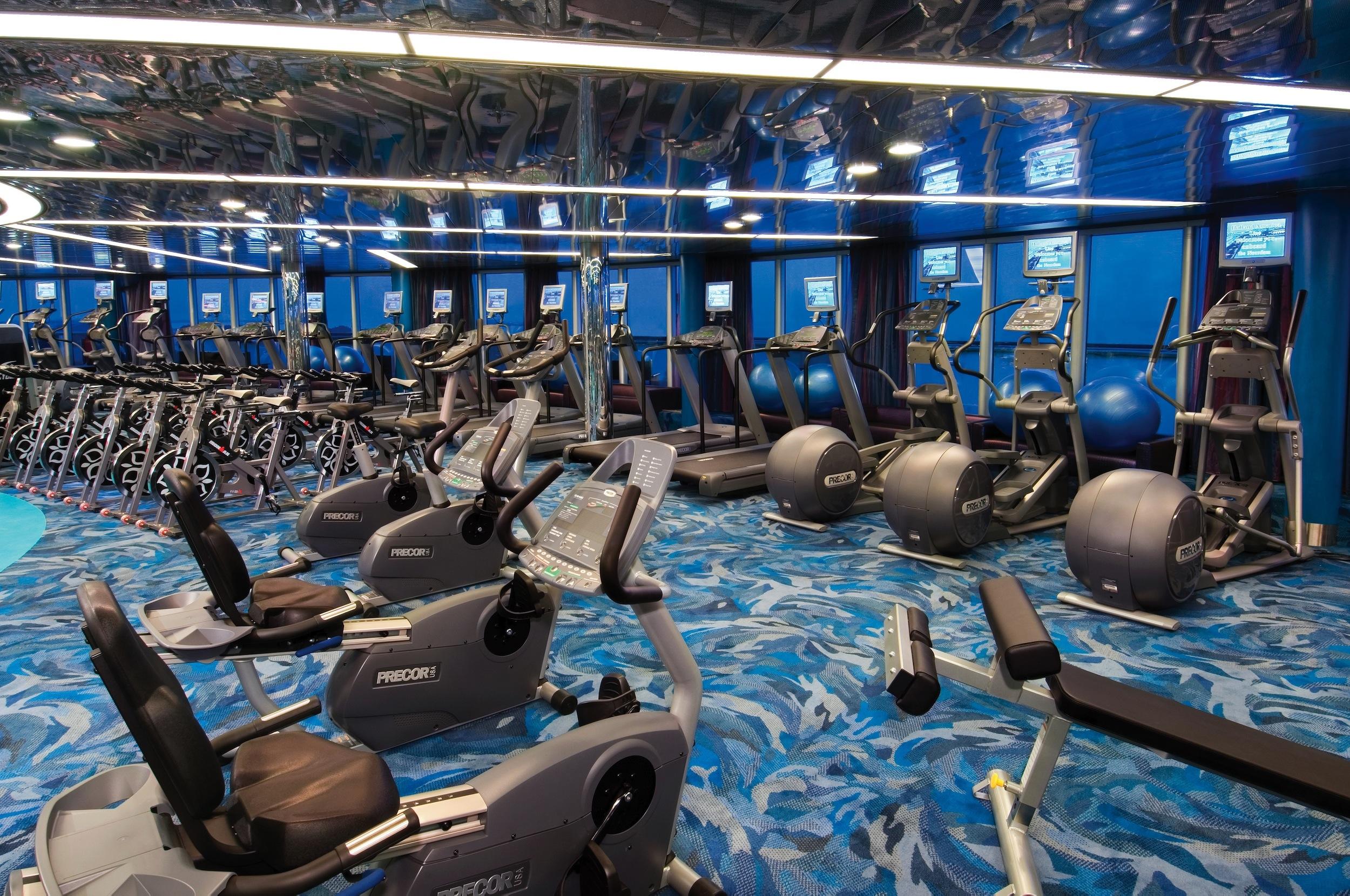 Holland America Line R-Class Interior Gym 3.jpg