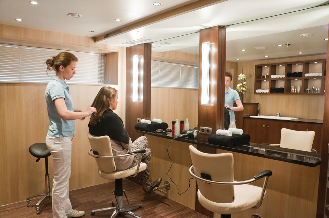 Tauck Inspiration Class Interior Hairdresser.jpg