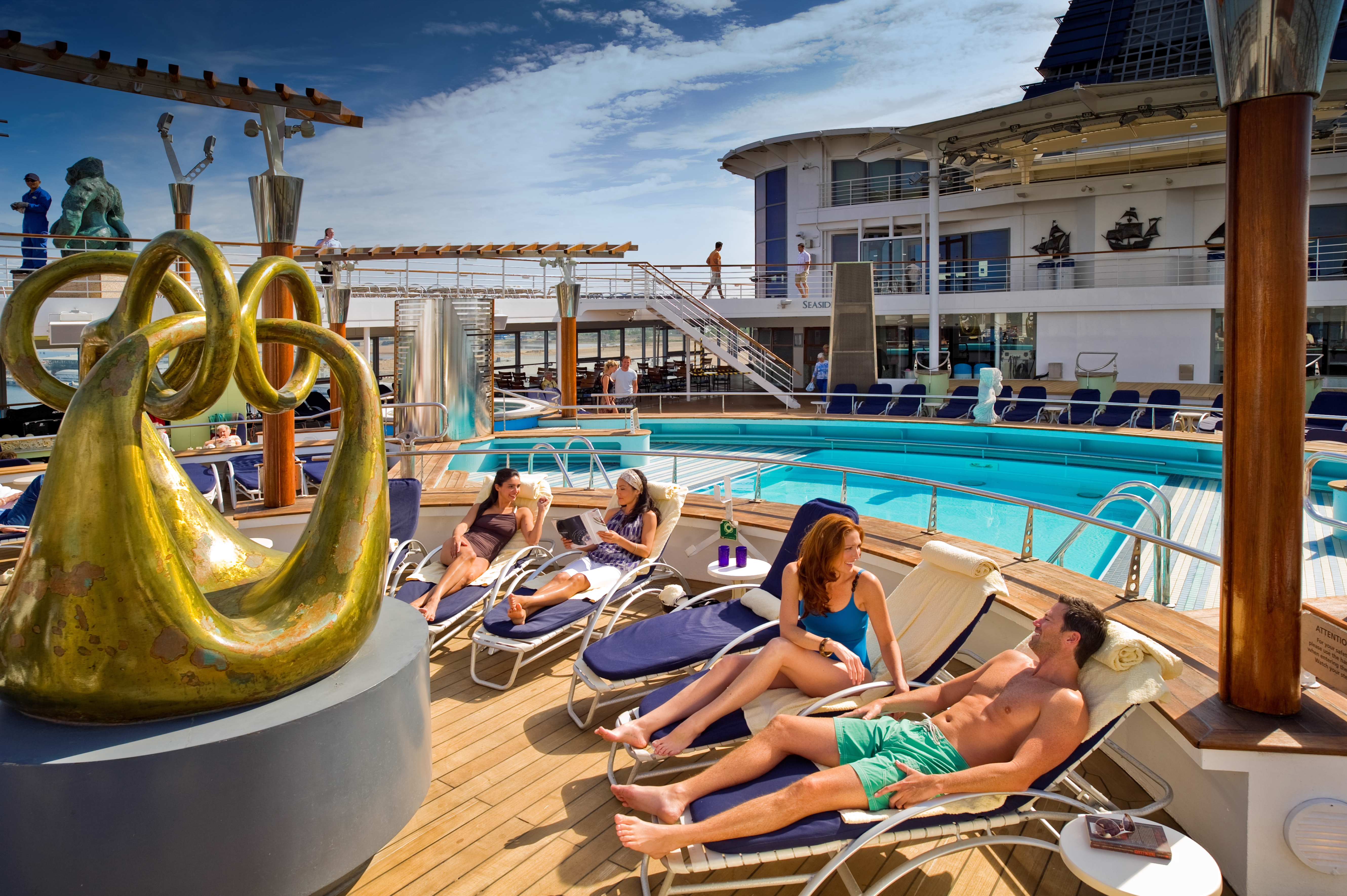 Celebrity cruises constellation pictures for children