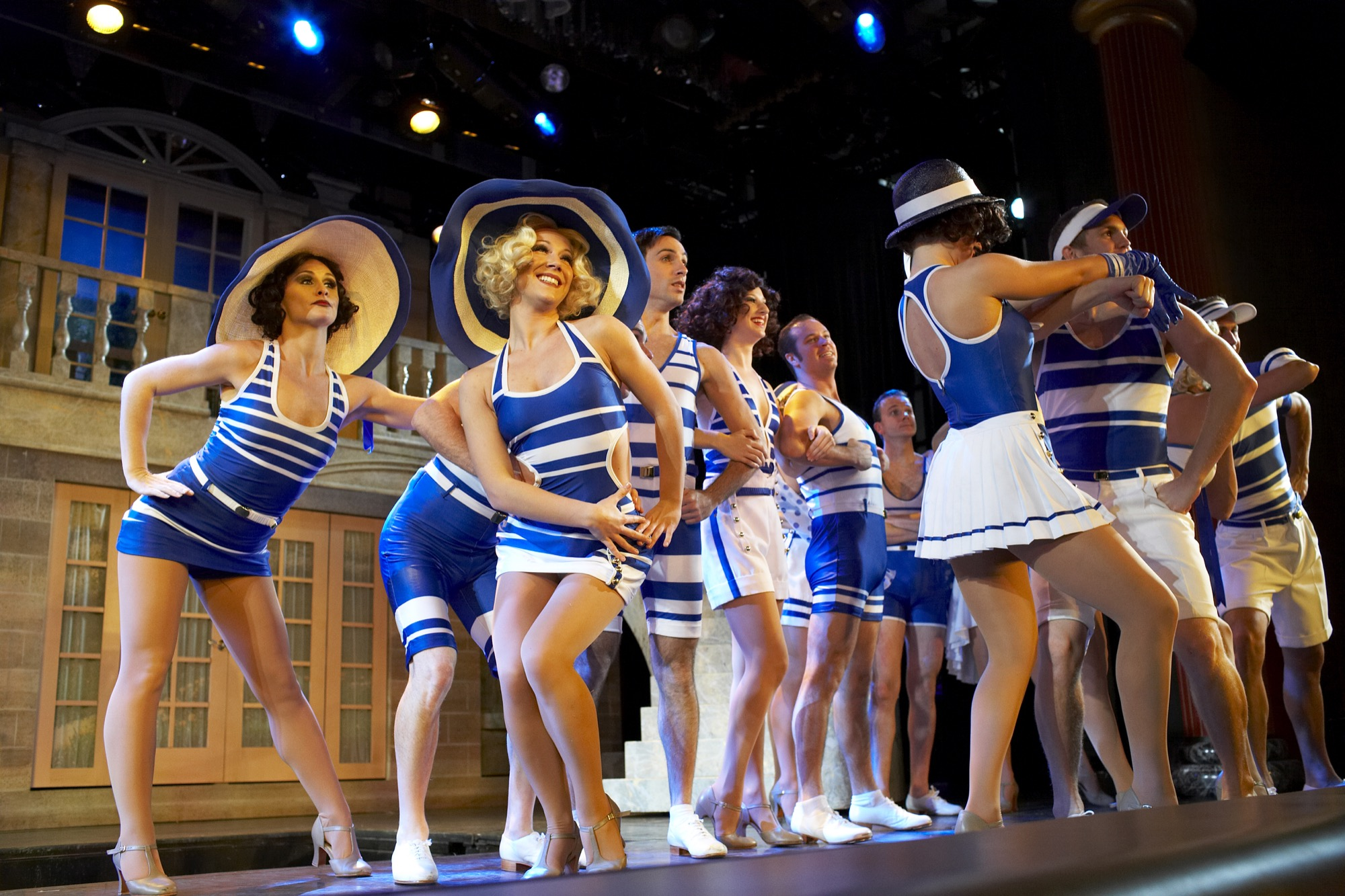Princess Cruises Coral Class Interior show 3.jpg