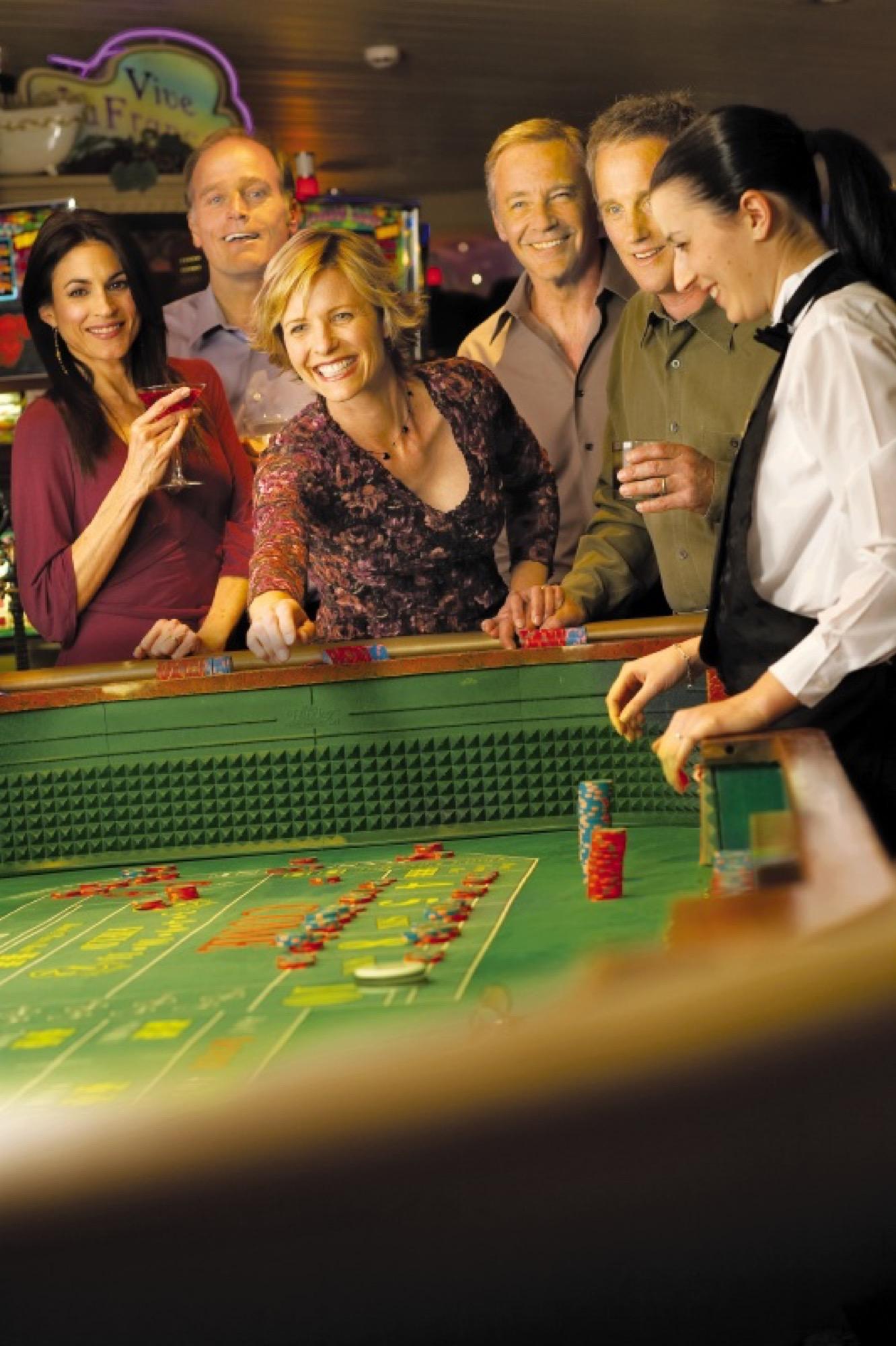 Princess Cruises Coral Class Interior casino*.jpg