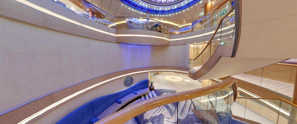 P&O Cruises Arcadia Interior Atrium 2.jpg