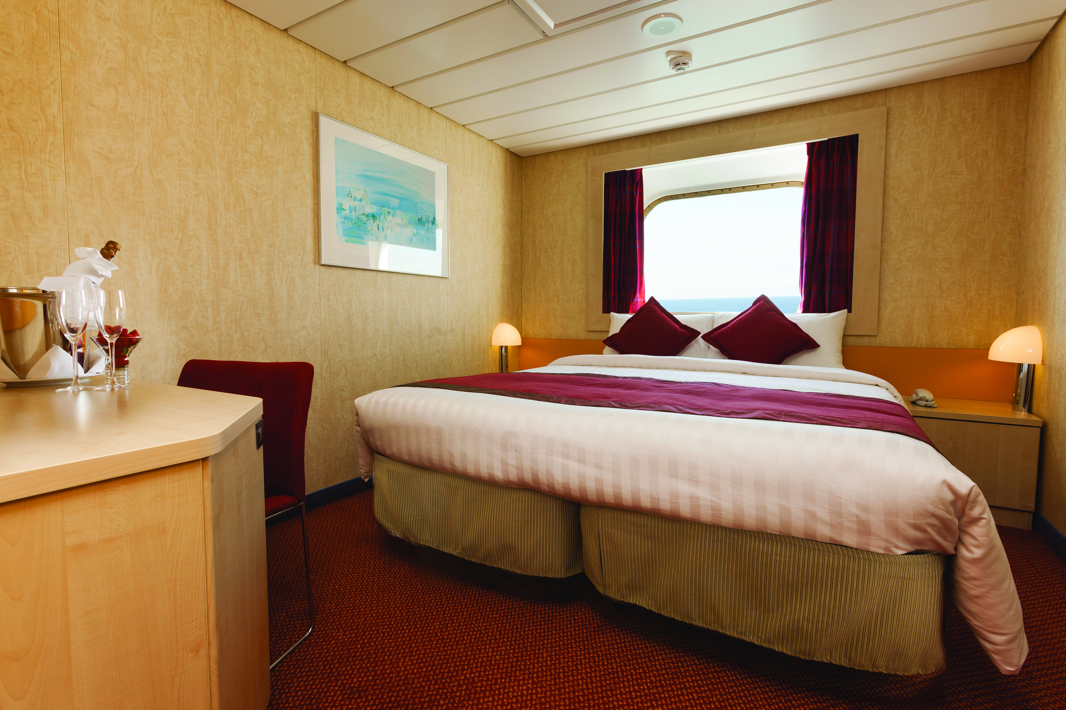 Costa Cruises Costa NeoRiviera Accommodation Esternal Cabin.jpg