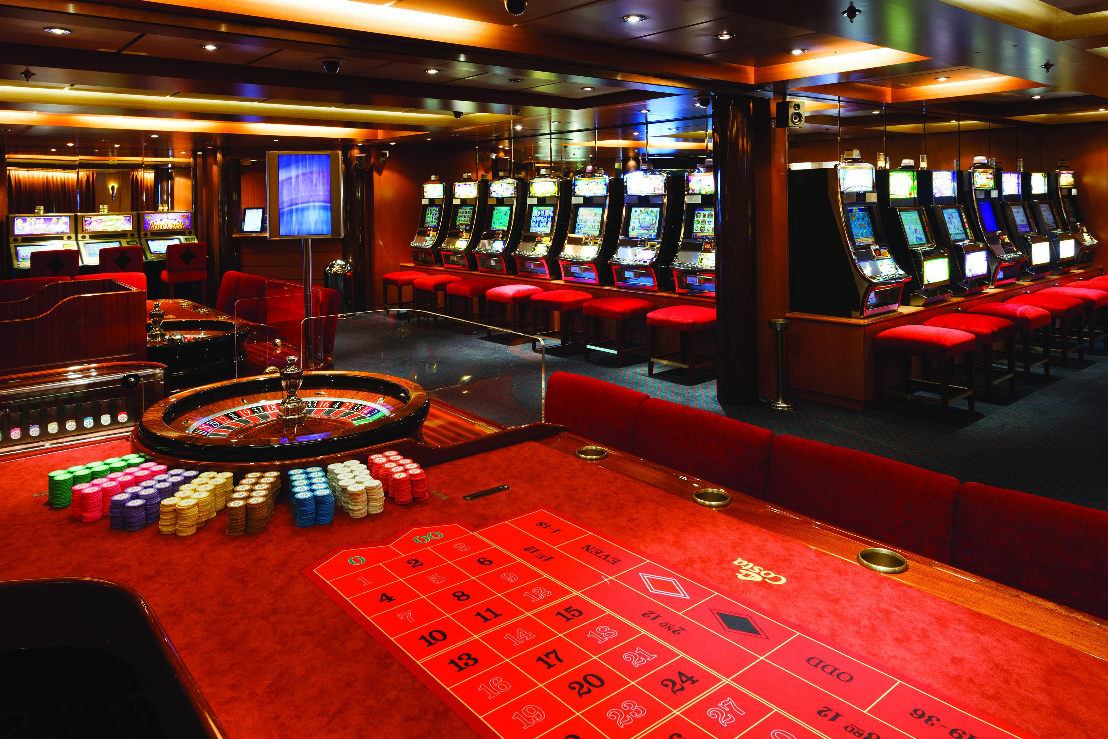 Costa Cruises Costa NeoRiviera Interior Casino Saint Maxime.jpg
