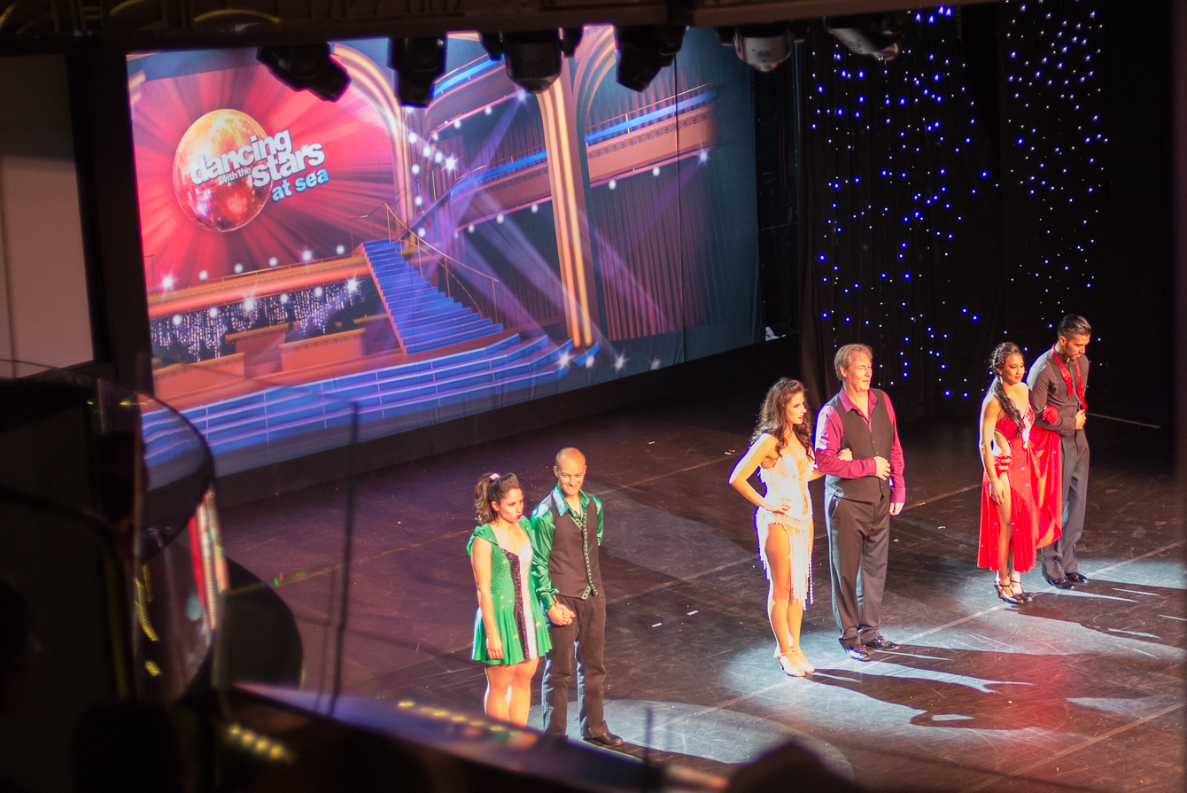 Holland America Line Signature-Class dancing with the stars.jpg