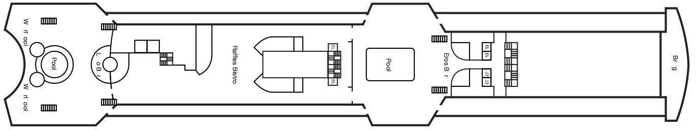 Deck 10 Columbus