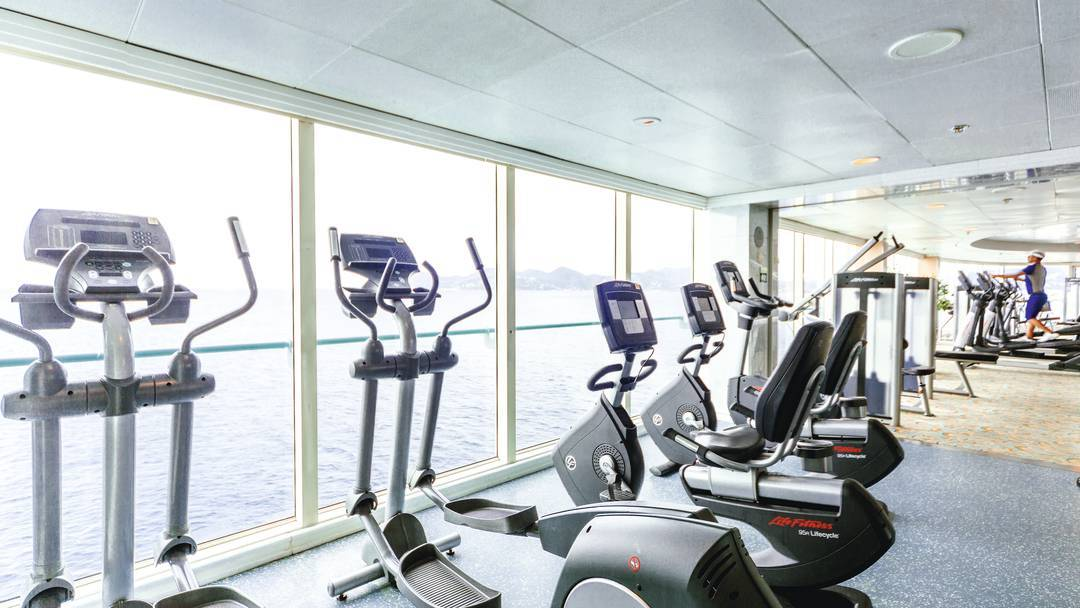 Thomson Cruise Thomson Discovery Interior Oceans Gym and Spa 2.jpg