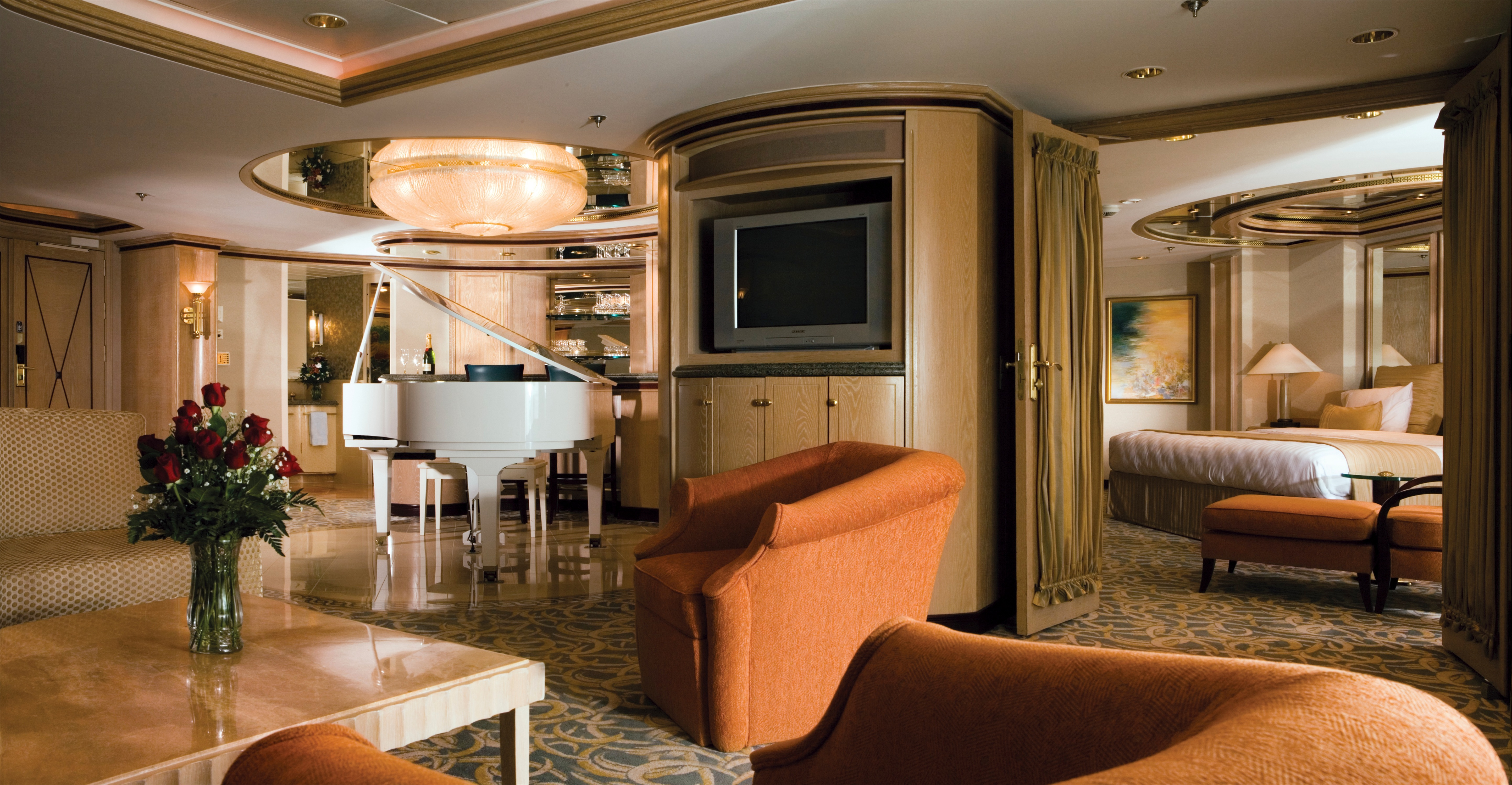 Rhapsody Of The Seas Cruise Direction Tailor Made Cruise Holidays