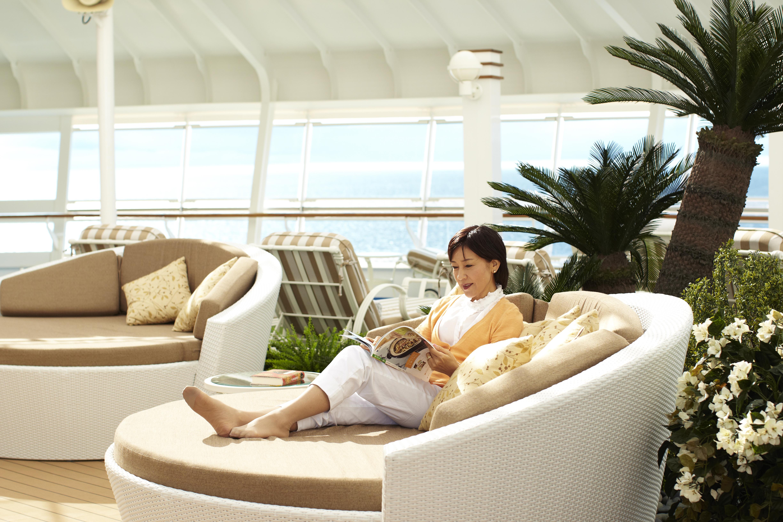 Princess Cruises Royal Class Interior sanctuary 3.jpg