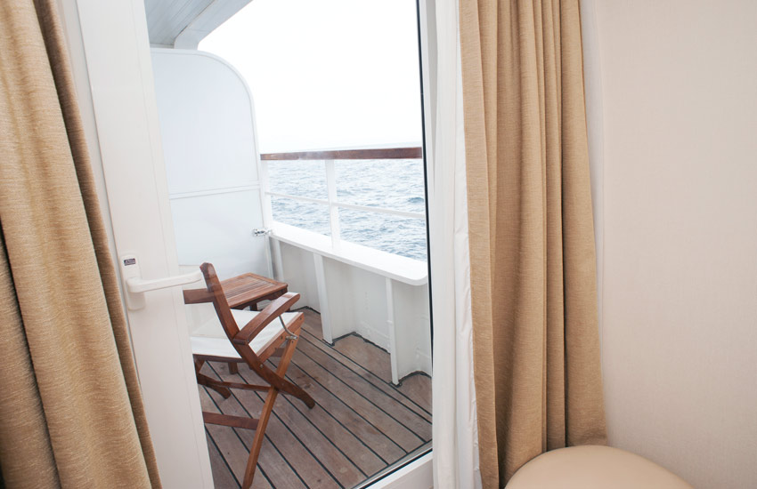 Voyages to Antiquity Aegean Odyssey Accommodation Single Deluxe with balcony.jpg