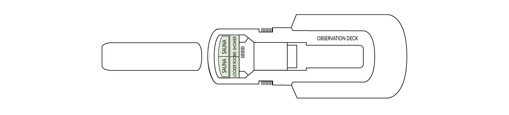 Hurtigruten MS Fram Deck Plans Deck 8.png