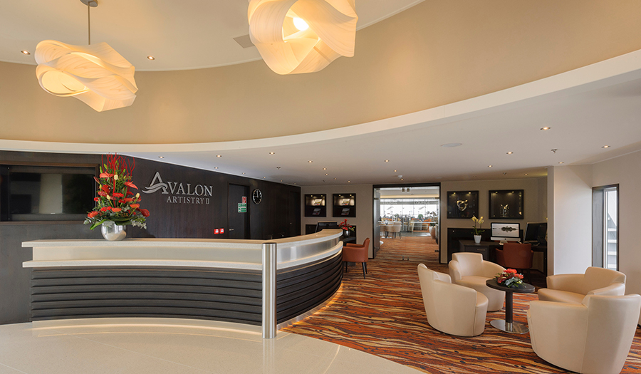 Avalon Waterways Avalon Artistry II Interior Reception.jpg