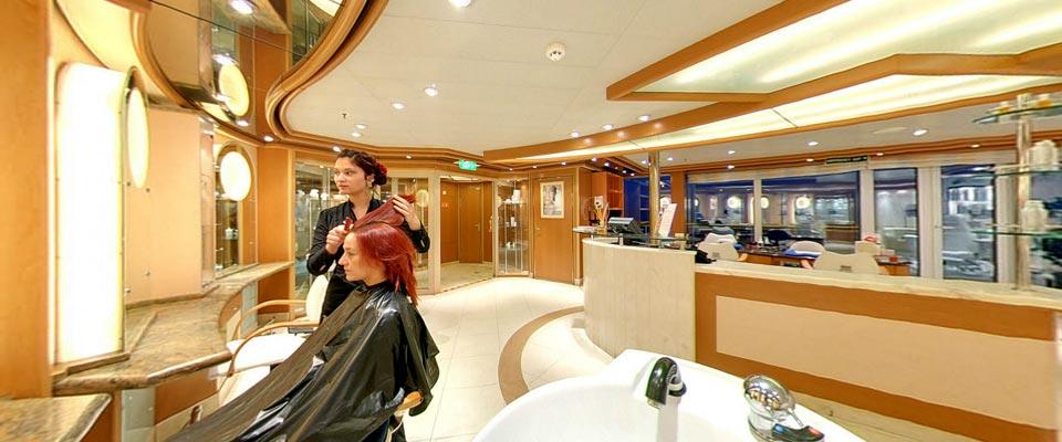 Ventura Salon Spa