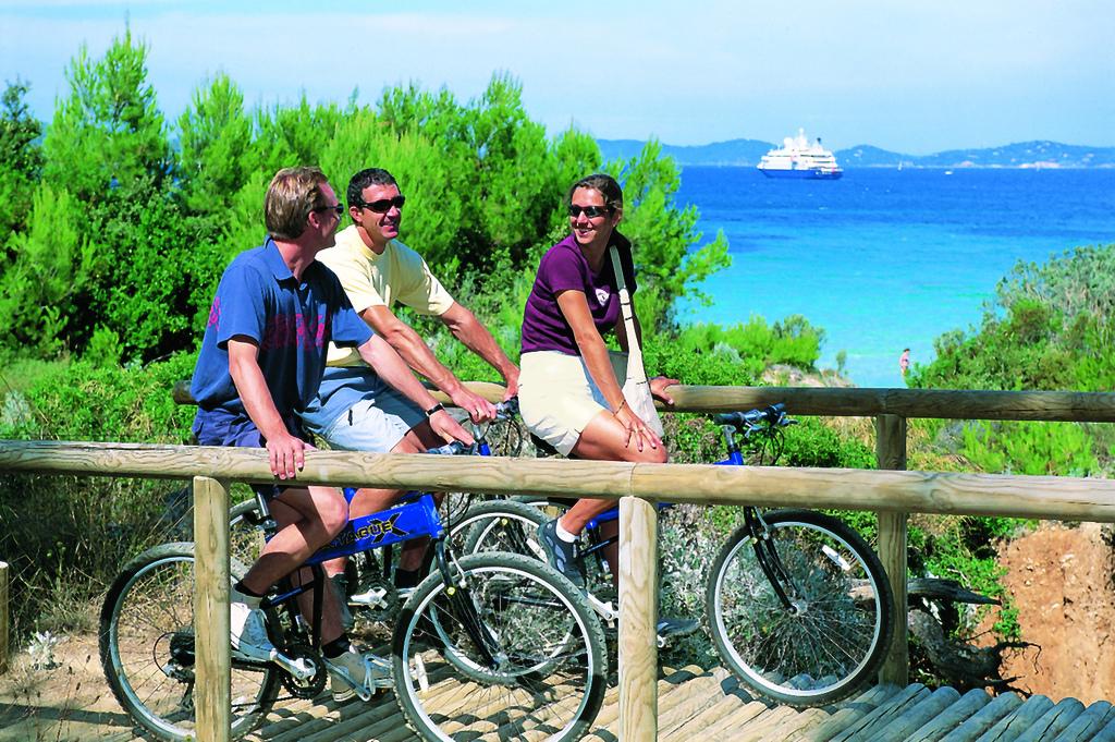 SeaDream Yacht Club Exterior Mountain Bikes.jpg