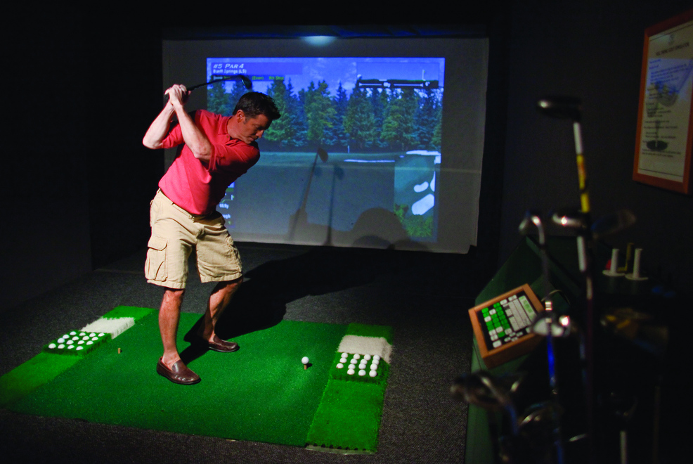 SeaDream Yacht Club Interior Golf Simulator.jpg