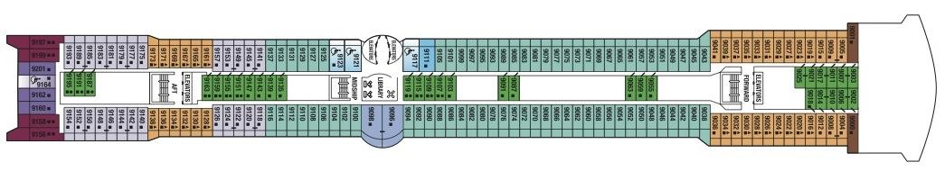 celebrity cruises celebrity summit deck plans 2014 deck 9.jpg