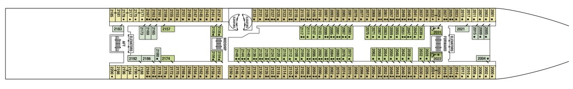 celebrity cruises celebrity summit deck plans 2014 deck 2.jpg