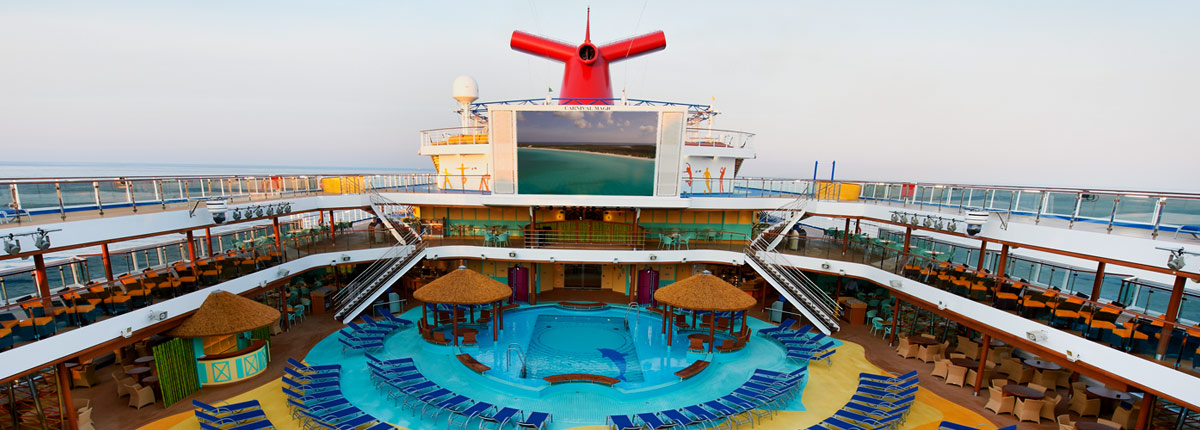 Carnival Cruise Lines Carnival Conquest Exterior Seaside Theatre.jpg