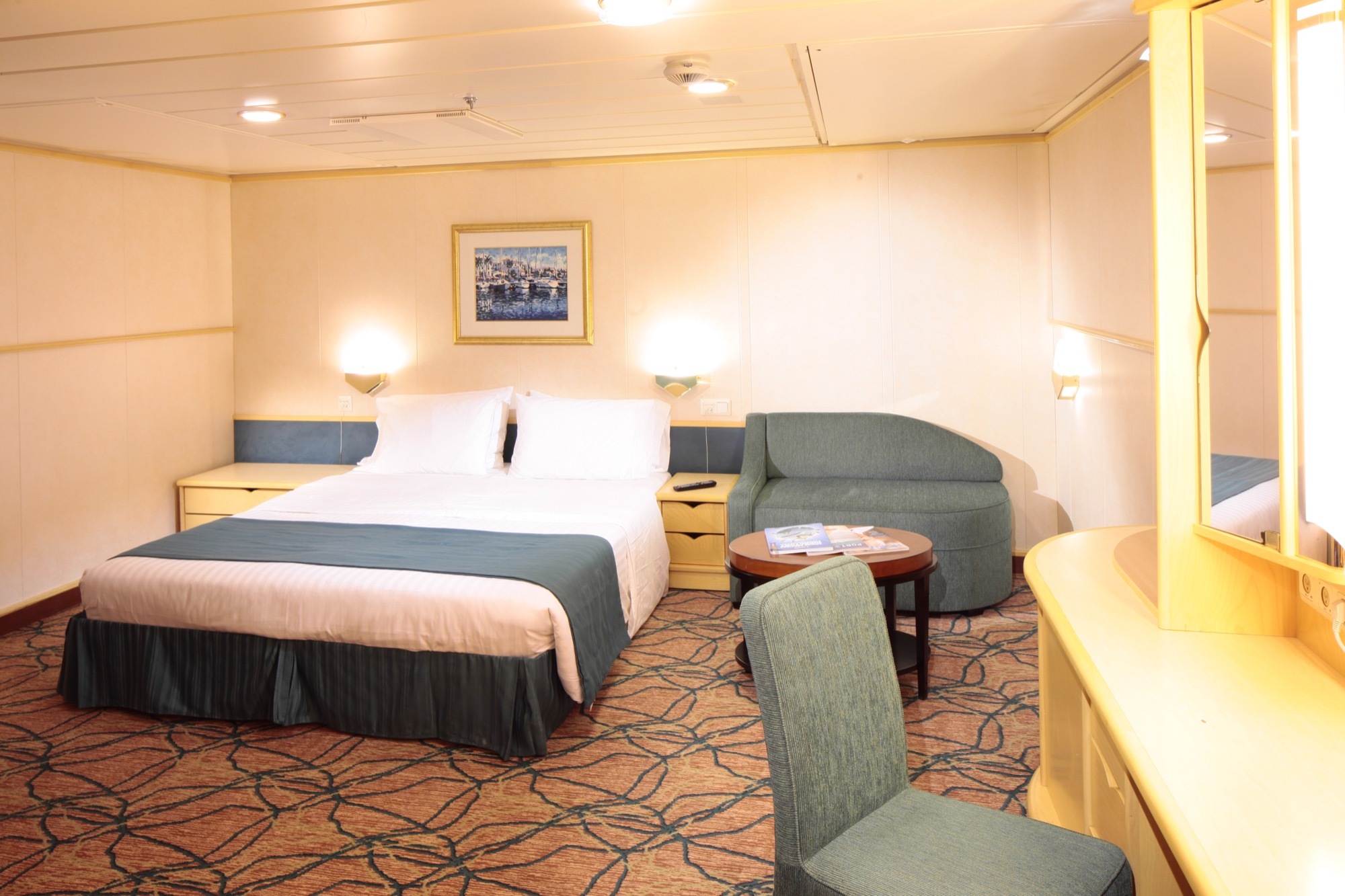 Enchantment Of The Seas Cruise Direction Tailor Made Cruise Holidays