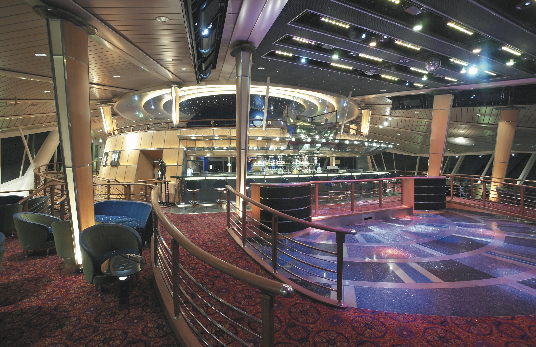 Royal Caribbean International Enchantment of the Seas Interior Viking Crown.jpeg
