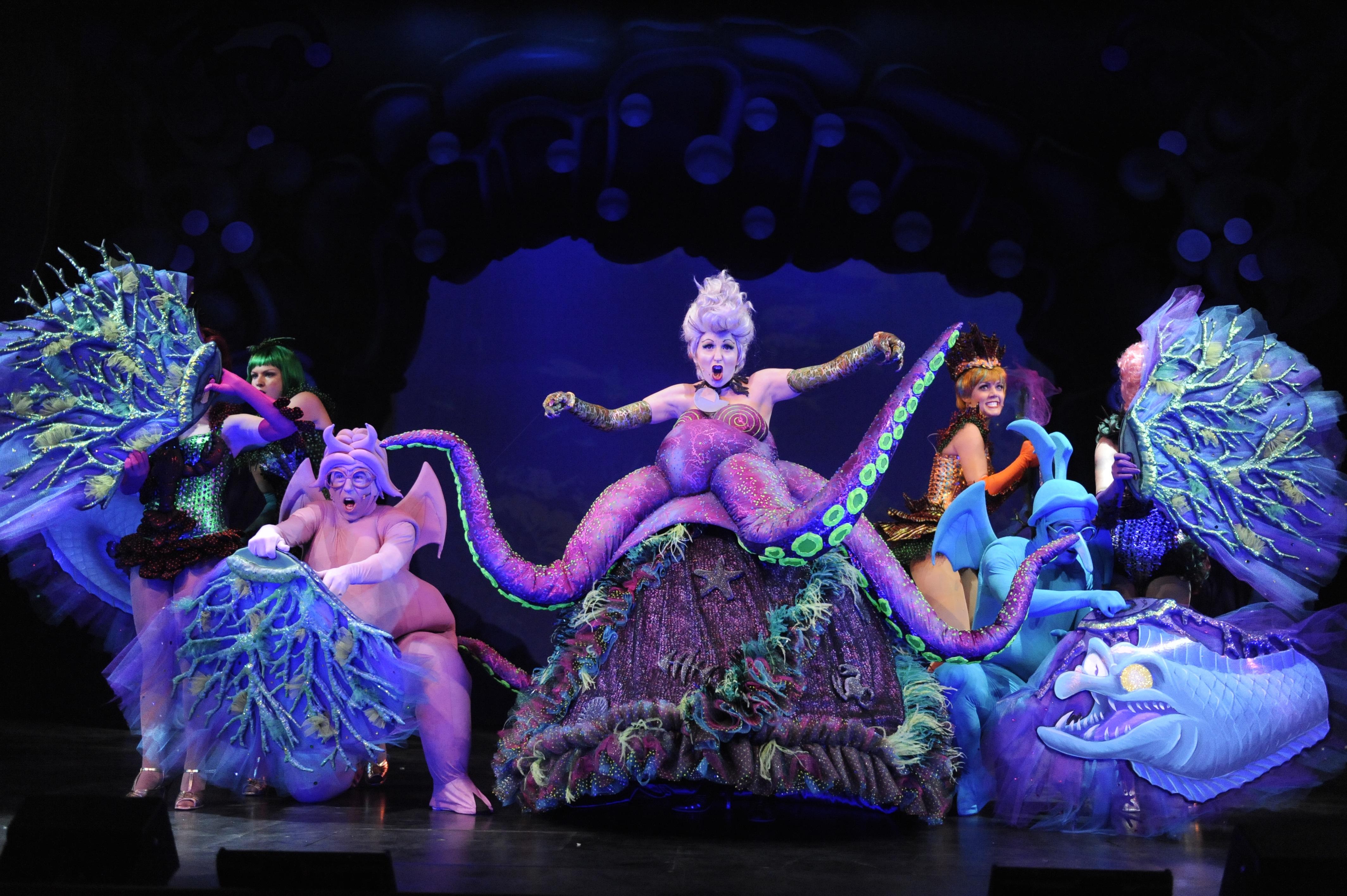 Disney Cruise Line Disney Magic Interior Villains Tonight 1.jpg