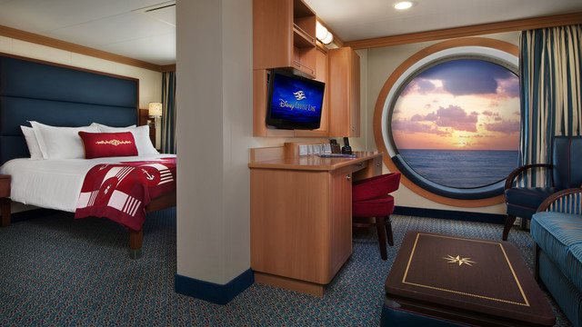Disney Cruise Lines Disney Dream & Fantasy Ocean View Staterooms G07-DDDF-deluxe-family-oceanview-stateroom-catRoomDivider8A-03.jpg