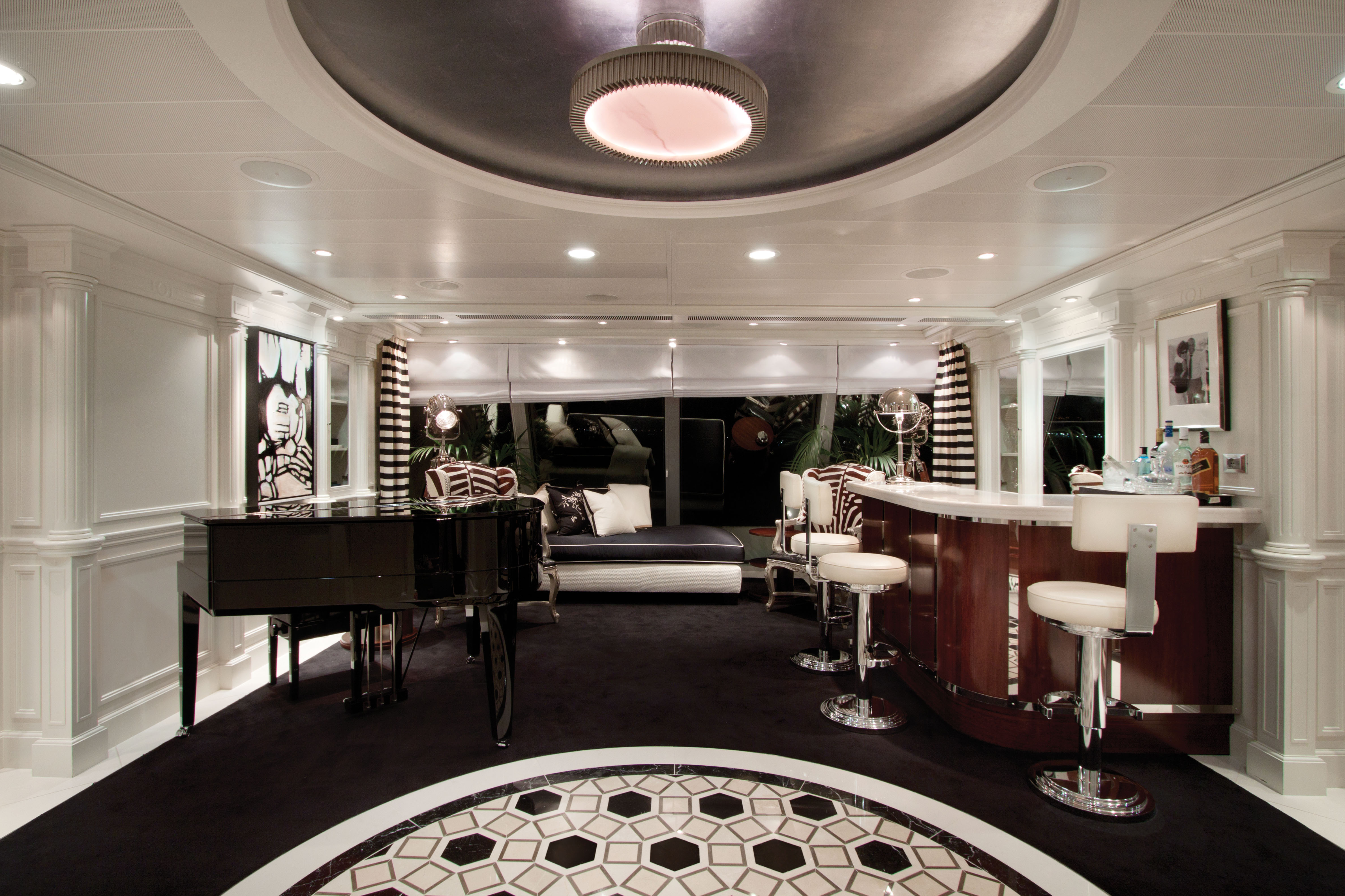 Oceania Cruises Oceania Class Accommodation Owners Foyer.jpg