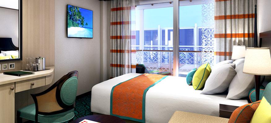 Carnival Cruise Lines Carnival Vista Accommoation havana cabana balcony.jpg