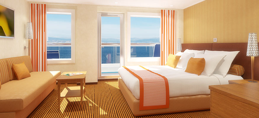 Carnival Cruise Lines Carnival Vista Accommodation ocean suite.jpg