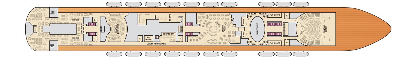 Carnival Cruise Lines Carnival Vista Deck Plans Deck 4.jpg