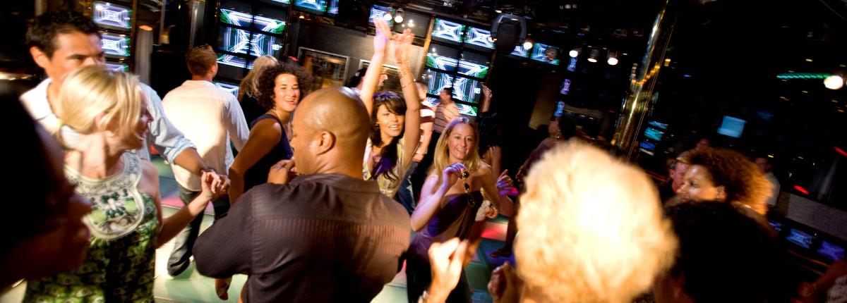 Carnival Cruise Lines Carnival Vista Interior nightclub.jpg