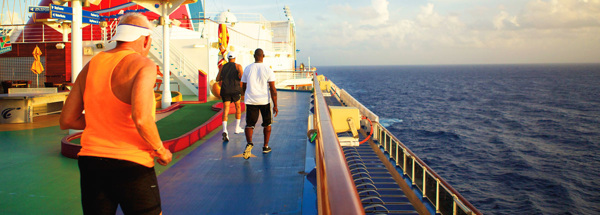 Carnival Cruise Lines Carnival Vista Exterior jogging track.jpeg