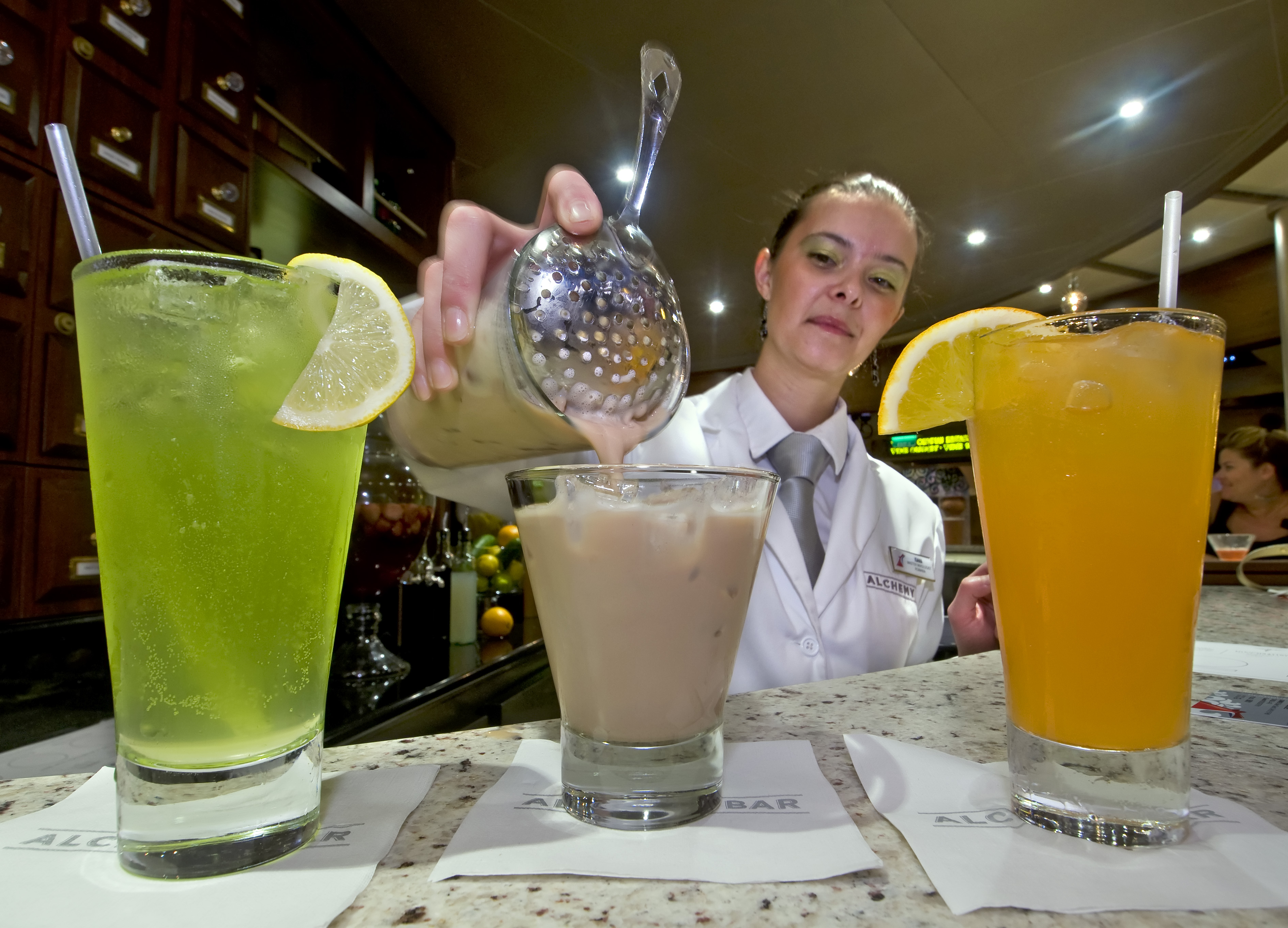 Carnival Vista Mixologist competition.jpg