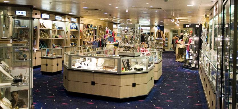 Pullmantur Zenith Interior Duty Free Shops 2.jpg